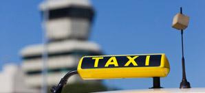 Flughafen Taxi transfer
